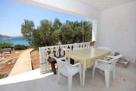 Kornati National Park accommodation