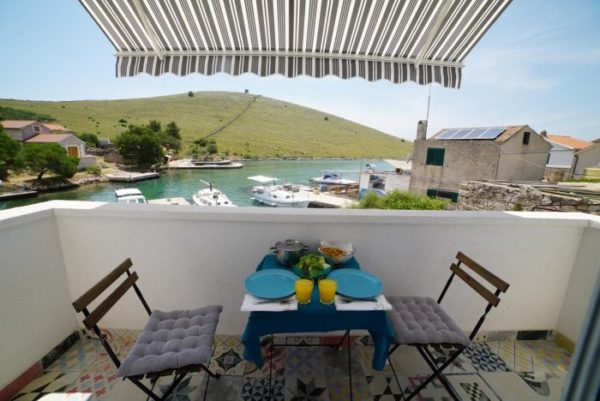 Kornati Island accommodation