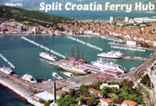 Photo of How to Get to Hvar Island in Croatia from the Mainland or Italy