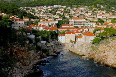 10 day croatia itinerary - Dubrovnik