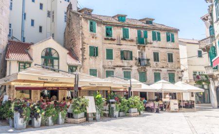 10 day croatia itinerary