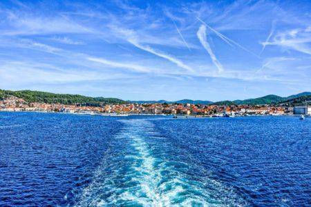 10 day croatia itinerary - korcula
