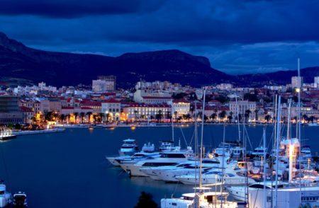 10 day croatia itinerary - split