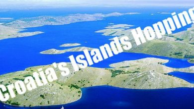 Photo of Croatia Island Hopping: 10 Best Islands to Vising During Your Stay
