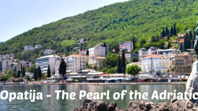 Photo of Travel Guide to Opatija, Croatia: Nice of the Adriatic