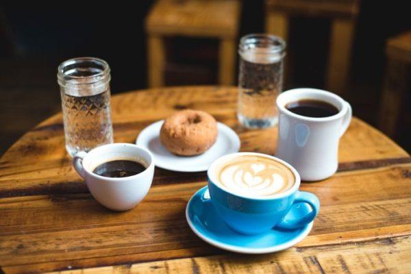 Coffee Prices in Croatia