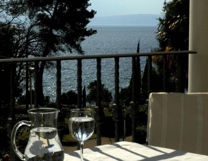 hotel villa vera views