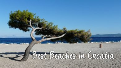 Photo of Best Beaches in Croatia
