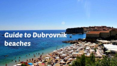 Photo of These Are the Absolute Best Beaches in Dubrovnik, Croatia