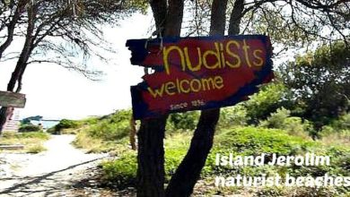 Photo of Central Dalmatia Naturist / Nudist Beaches Guide