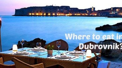 Photo of Best Restaurants in Dubrovnik to Eat at Reasonable Prices