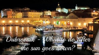 Photo of A Guide to the Dubrovnik Nightlife: Best Party Places in the City