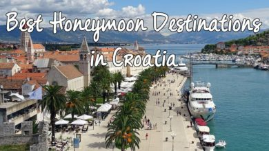 Photo of Top Honeymoon Destinations in Croatia: Complete Guide