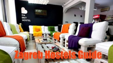 Photo of Best Hostels in Zagreb, Croatia