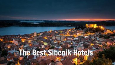 Photo of Best Hotels in Sibenik, Croatia