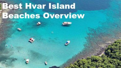 Photo of These Are the Best Beaches in Hvar, Croatia