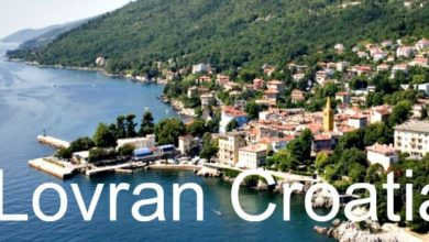 Photo of Traveling to Lovran Croatia: What to Do, See and More