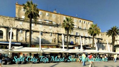 Photo of 25 Best Things to See and Do in Split, Croatia