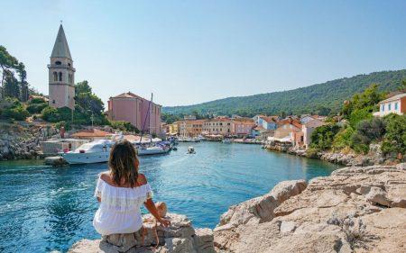 best summer destinations in croatia