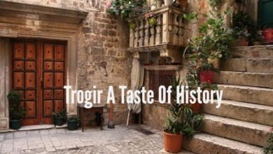 Photo of Top Things to See and Do in Trogir, Croatia