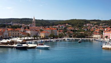 Photo of Top Northern Dalmatia Attractions