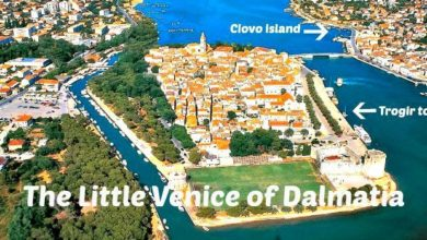 Photo of Complete Guide to Ciovo Island (Best Beaches Included!)