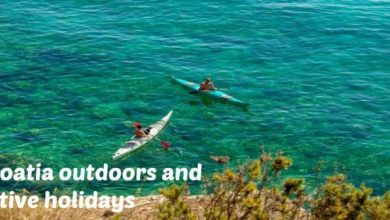 Photo of Croatia Activity Holidays Guide