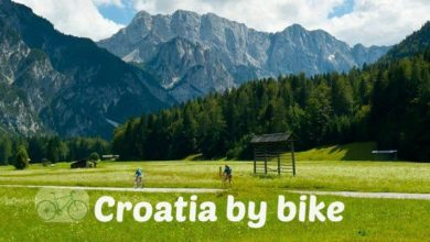 Photo of Croatia By Bike: Cycling in Croatia