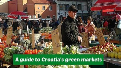Photo of Farmer Markets in Croatia: Enjoying Delicious, Locally Grown Food