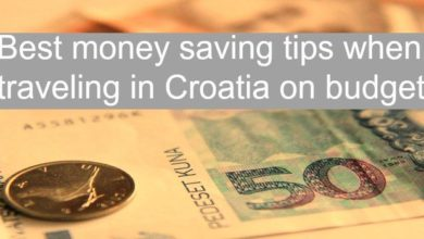 Photo of Best Money Saving Tips for Visiting Croatia on a Budget
