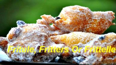 Photo of Traditional Croatian Food: Fritule Recipe (Croatian Donuts)