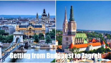 Photo of How to Get from Budapest to Zagreb by Bus, Train, Car or Plane