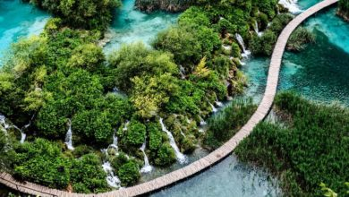 Photo of How to Get from Zagreb to Plitvice Lakes by Bus or Car