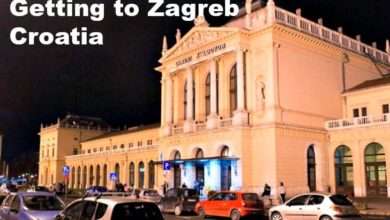 Photo of How to Get to Zagreb, Croatia by Plane, Bus or Train