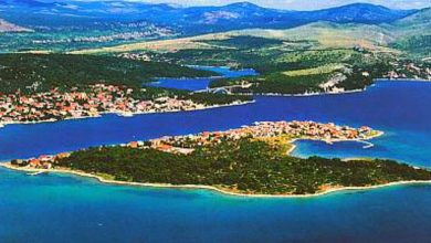 Photo of Travel to Krapanj Island, Croatia: the Island of Sponge Divers