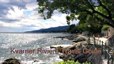 Photo of Top Things to Do or See in Kvarner, Croatia