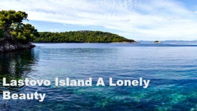 Photo of Lastovo Island, Croatia: A Realm of Solitude and Tranquility