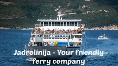 Photo of Local Ferries in Croatia: Guide to Getting around the Country by Sea