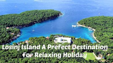 Photo of Losinj Island, Croatia: Perfect Destination for a Relaxing Vacation