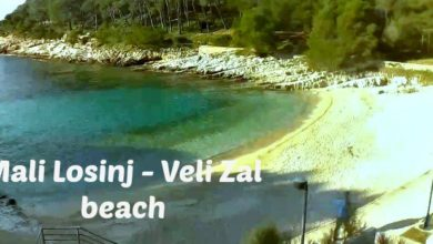 Photo of Best Beaches in Mali Losinj, Croatia