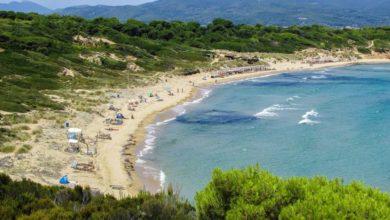Photo of North Dalmatia Naturist Beaches Guide
