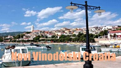 Photo of Travel Guide to Novi Vinodolski, Croatia: Best Hotels, Beaches, Things to Do, Map & More