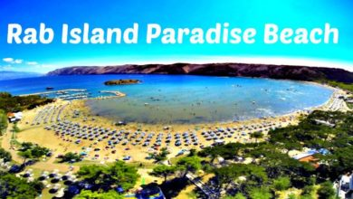 Photo of Everything About Rab Island's Paradise Beach in Croatia: Must Visit Place!