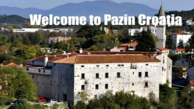 Photo of Visiting Pazin, Croatia: What to See & What to Do in the Heart of Istria