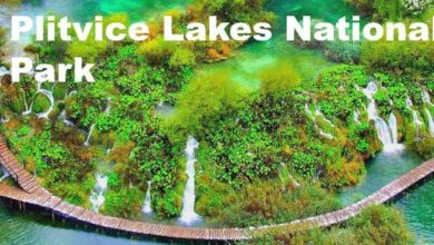 Photo of Complete Guide to Plitvice Lakes, Croatia: When to Go, How to Get There & More