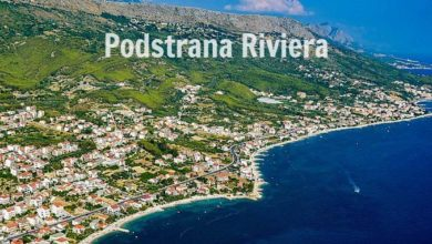 Photo of Complete Travel Guide to Podstrana, Croatia