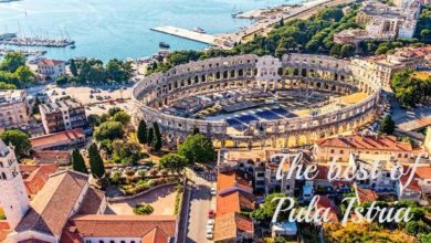 Photo of Pula, Croatia Travel Guide: What to See, What to Do, Where to Stay