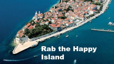 Photo of Complete Guide to Rab Island, Croatia (Including Best Beaches)