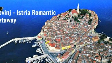 Photo of Guide to Rovinj, Croatia: What to Do, What to See, Where to Stay & More
