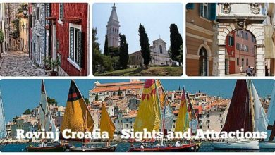 Photo of Rovinj Sightseeing & Shopping Guide: The Beauty of the Old Town